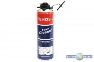 Очиститель для монтажной пены Penosil